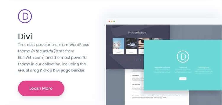 Das perfekte WordPress Theme 2019 - meine absoluten Favoriten 1