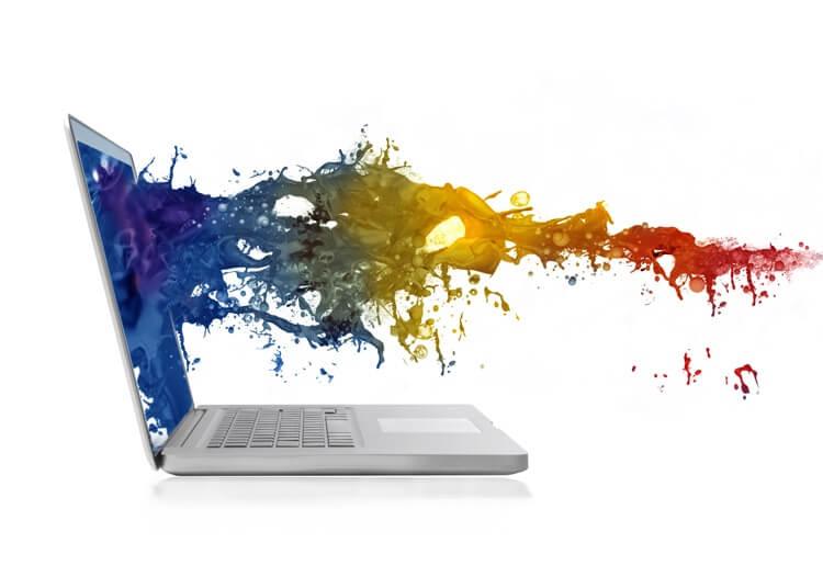 Design tools für Webdesign
